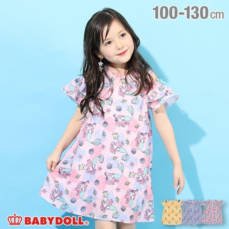 BABYDOLLのワンピース・ドレス/ワンピース   詳細画像