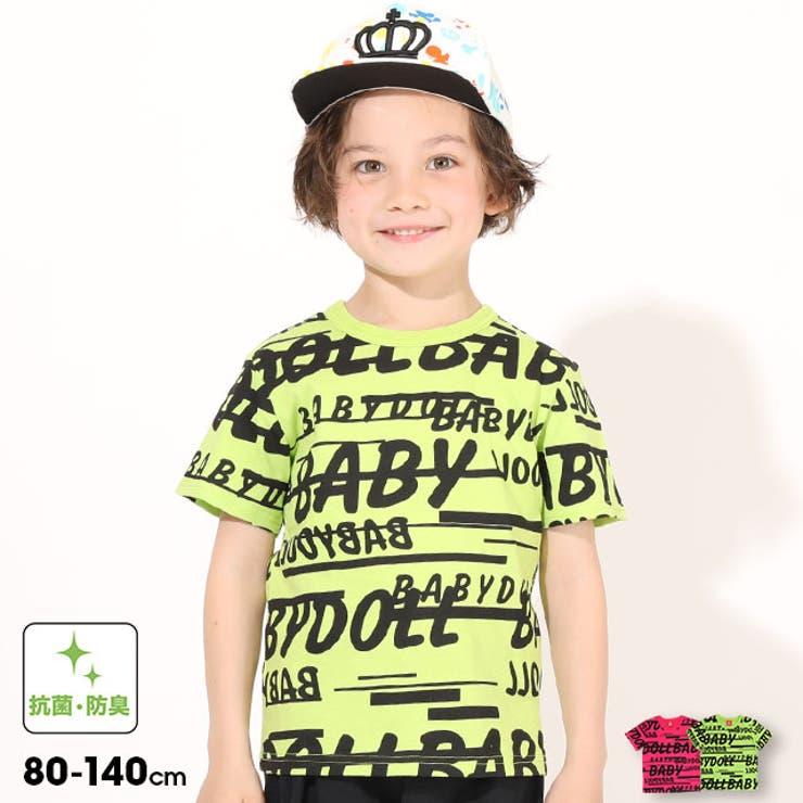 BABYDOLLTシャツ | 詳細画像