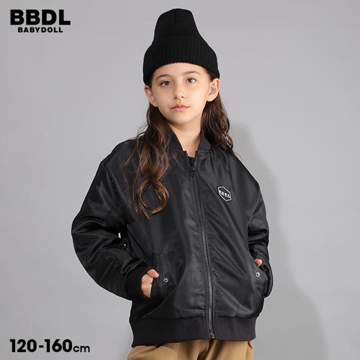 BBDL MA 1   BABYDOLL   詳細画像1
