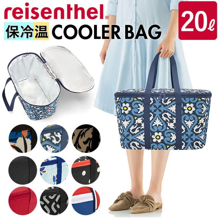 reisenthel ライゼンタール coolerbag クーラーバッグ   BACKYARD FAMILY   詳細画像1