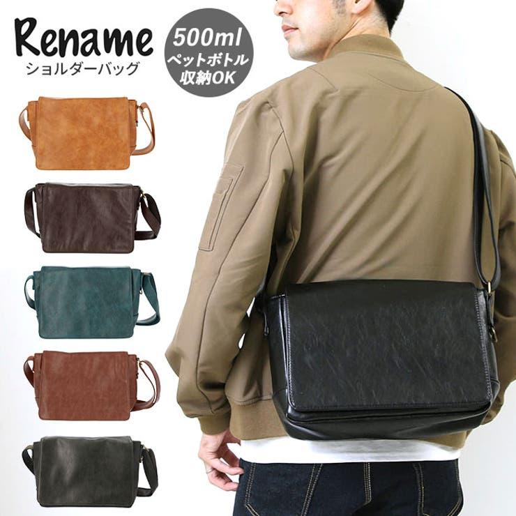 Rename custom ショルダーバッグ RSG60029   BACKYARD FAMILY   詳細画像1