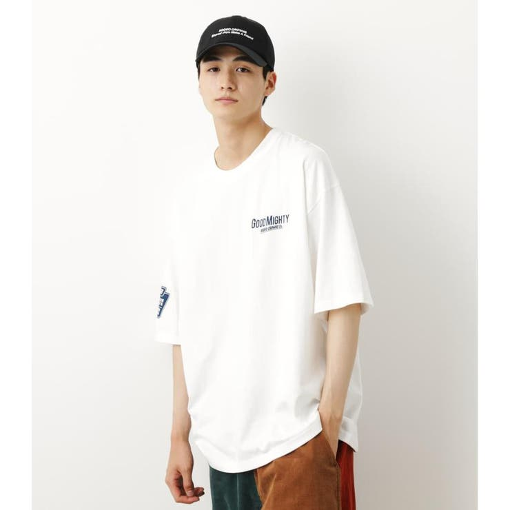 COFFEE Tシャツ | RODEO CROWNS WIDE BOWL | 詳細画像1