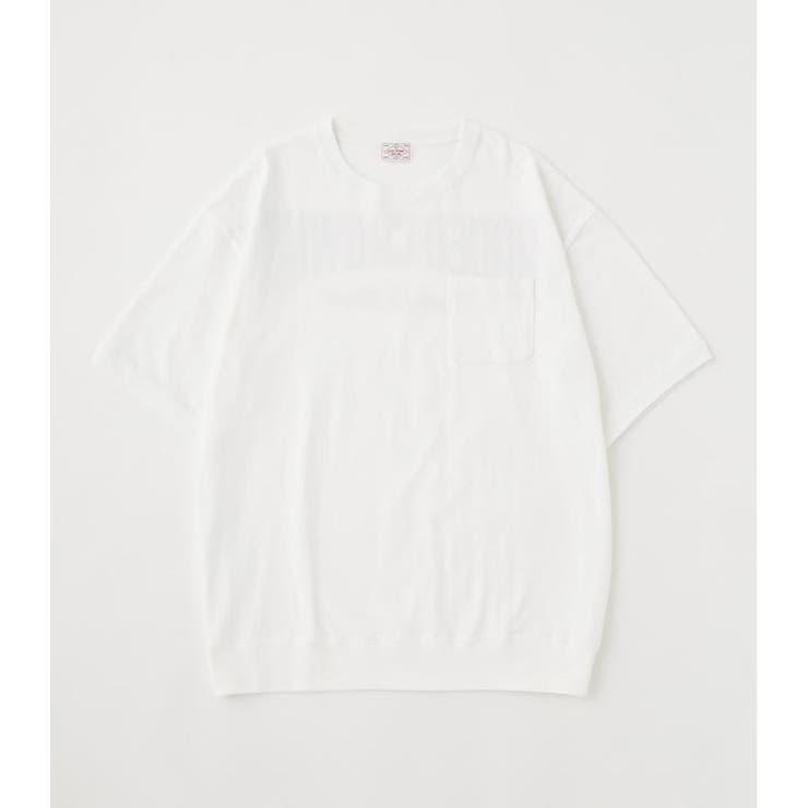 リブTシャツ | RODEO CROWNS WIDE BOWL | 詳細画像1