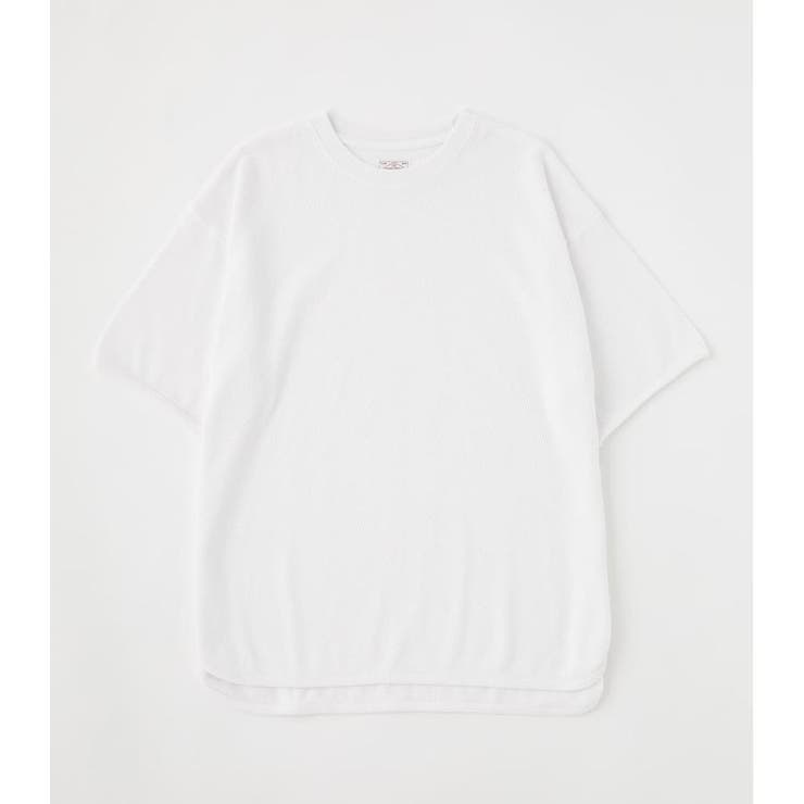 HONEYCOMB Tシャツ | RODEO CROWNS WIDE BOWL | 詳細画像1