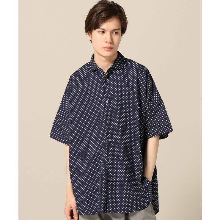 スモールスタービッグシャツ   B.C STOCK   詳細画像1