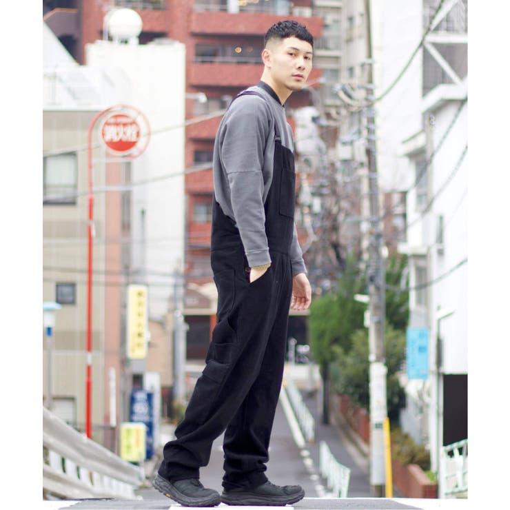 【JOINT WORKS ジョイントワークス】 コーデュロイオーバーオール◆ | B.C STOCK | 詳細画像1