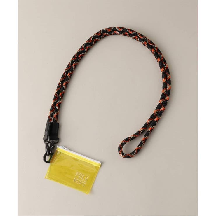 <JOURNAL STANDARD>FORK ROPE POUCH S   B.C STOCK   詳細画像1