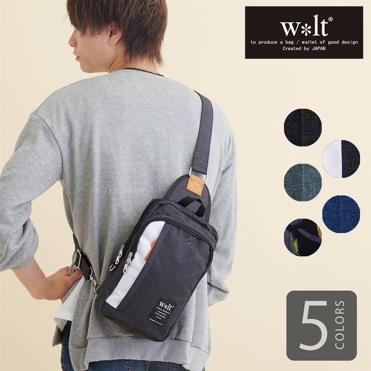 BCLOVERのバッグ・鞄/ウエストポーチ・ボディバッグ | 詳細画像