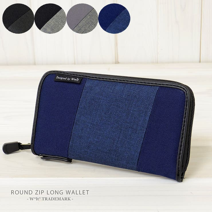 BCLOVERの財布/長財布 | 詳細画像