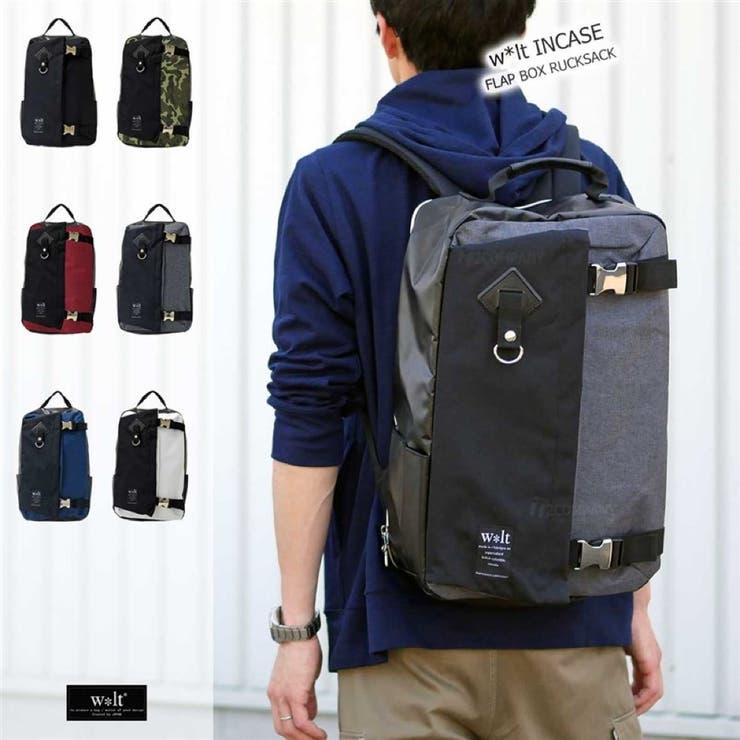BCLOVERのバッグ・鞄/リュック・バックパック | 詳細画像
