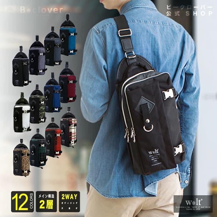 BCLOVERのバッグ・鞄/ショルダーバッグ | 詳細画像