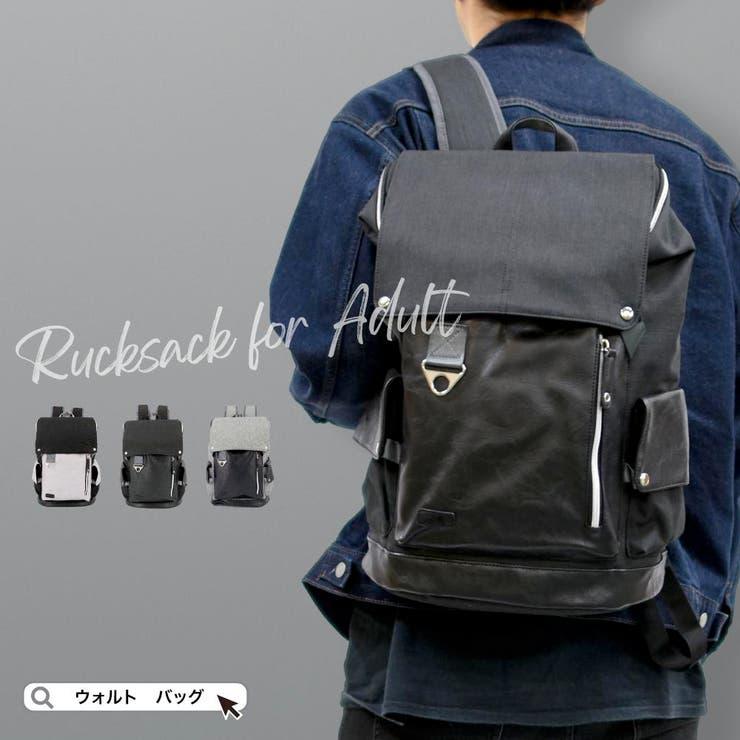 BCLOVERのバッグ・鞄/リュック・バックパック   詳細画像