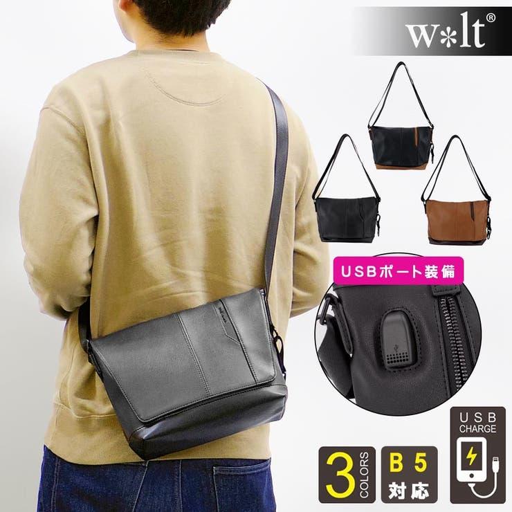 BCLOVERのバッグ・鞄/メッセンジャーバッグ | 詳細画像