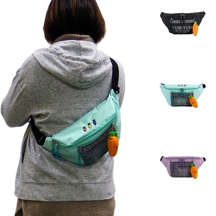 BCLOVERのバッグ・鞄/ポーチ | 詳細画像