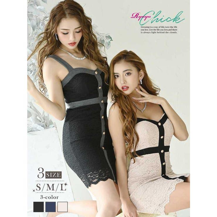 キャバ ドレス キャバドレス | Ryuyu | 詳細画像1