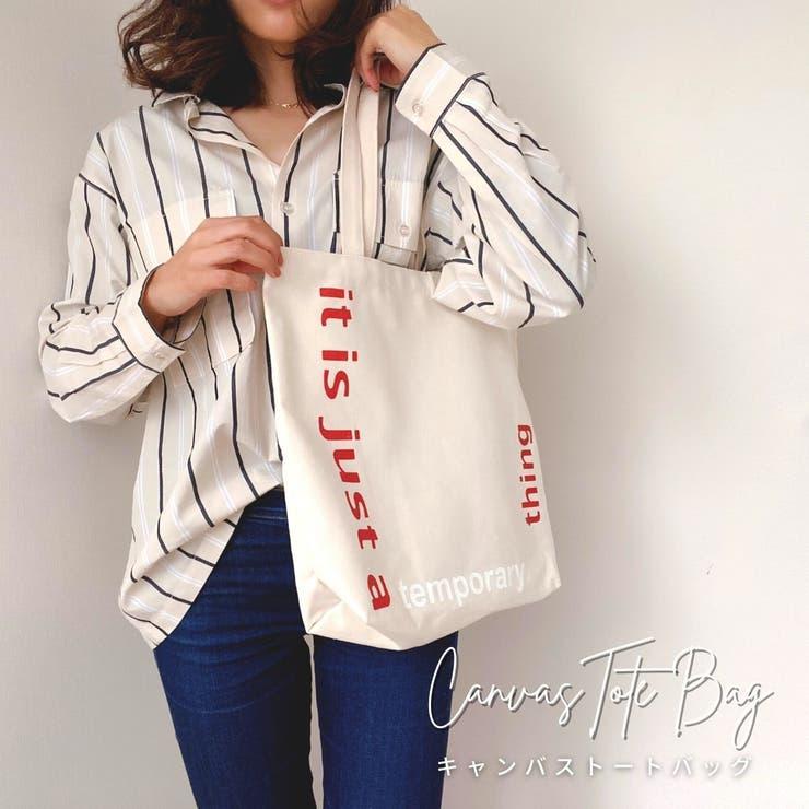 【B-15】キャンバストートトートバッグエコバッグファスナー肩掛け大容量シンプルおしゃれ大人可愛いプレゼント韓国ファッションプリント肩掛けバッグキャンバスバッグ通学通勤ジムバッグマザーズバッグ | 詳細画像