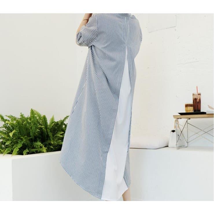 Bifrostのワンピース・ドレス/シャツワンピース   詳細画像