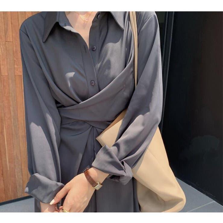 Bifrostのワンピース・ドレス/シャツワンピース | 詳細画像