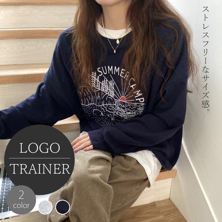 【Bifrost】トレーナー【2021秋冬商品】 | Bifrost | 詳細画像1