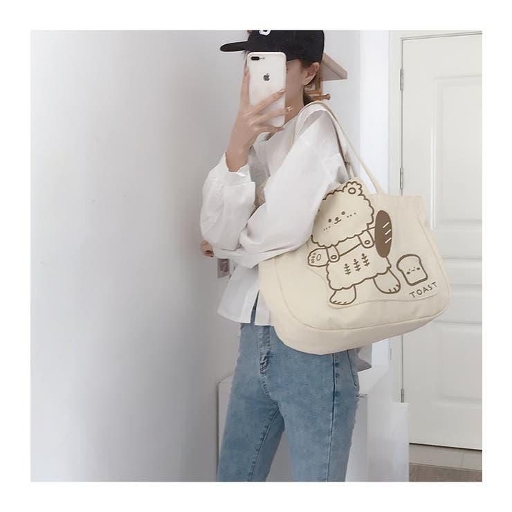 Bifrostのバッグ・鞄/トートバッグ | 詳細画像