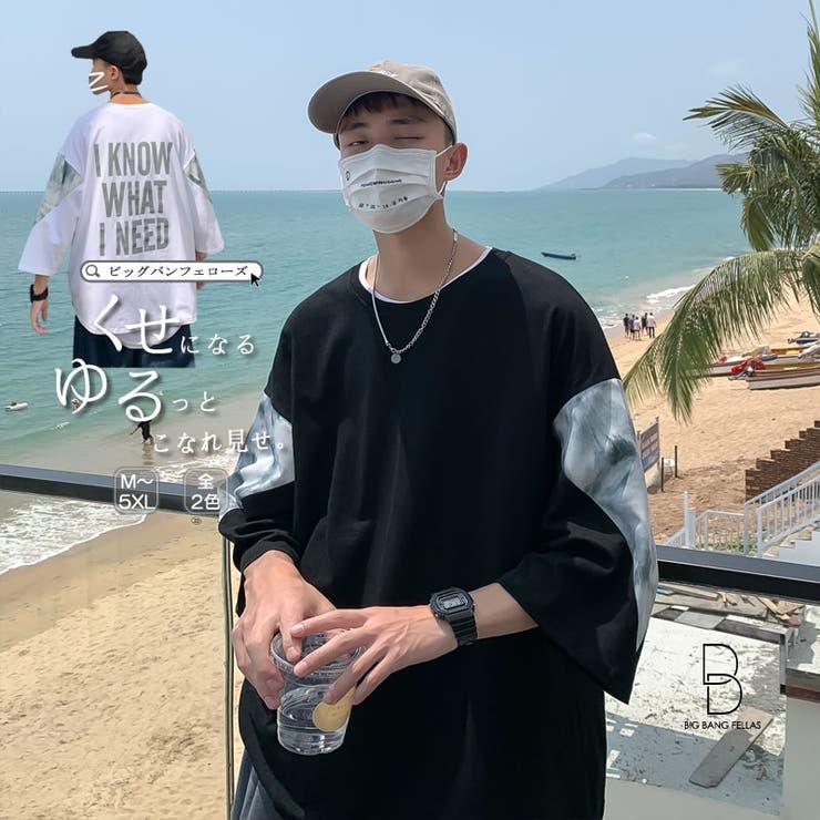 韓国 ファッション メンズ | BIG BANG FELLAS | 詳細画像1