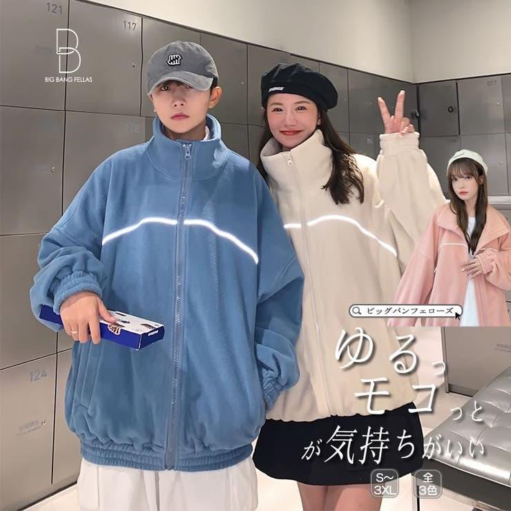 韓国 ファッション ゆったり | BIG BANG FELLAS | 詳細画像1