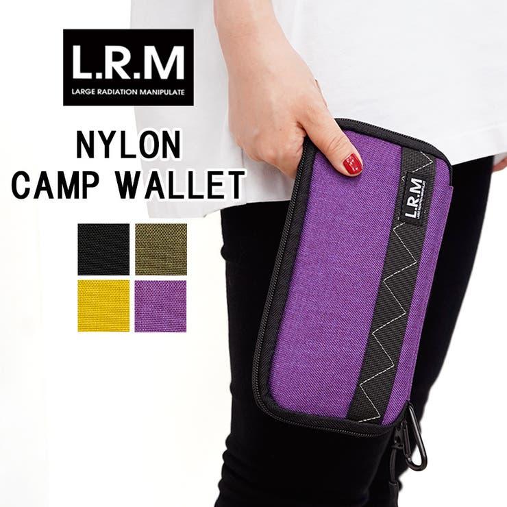 LRM キャンプウォレット メンズ   epic エピック   詳細画像1