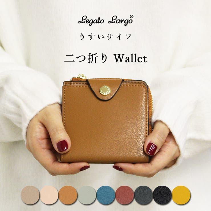 epic エピックの財布/二つ折り財布   詳細画像
