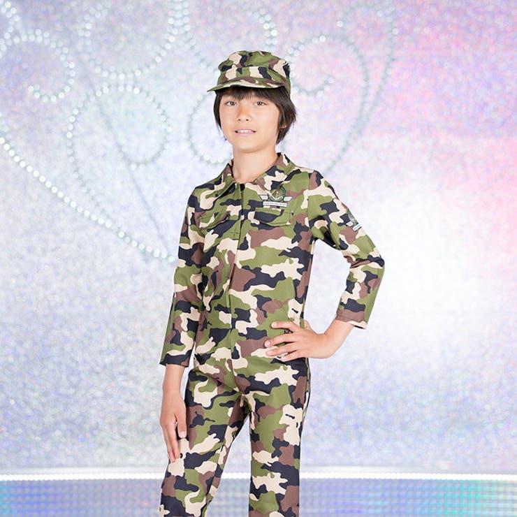 衣装 子供 男の子   BODYLINE   詳細画像1
