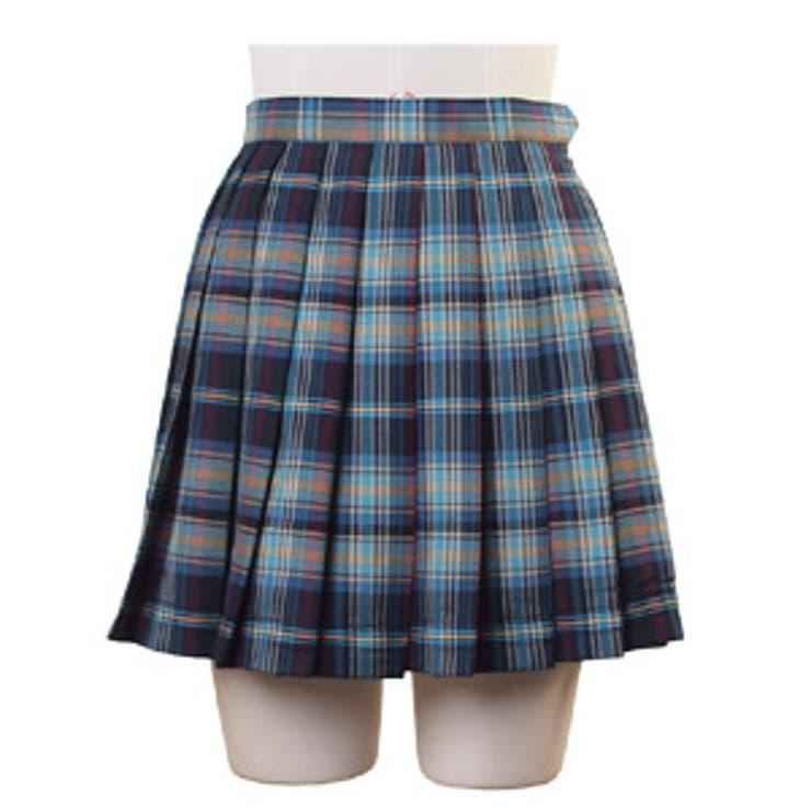 ハロウィン コスプレ スクールスカート | BODYLINE | 詳細画像1