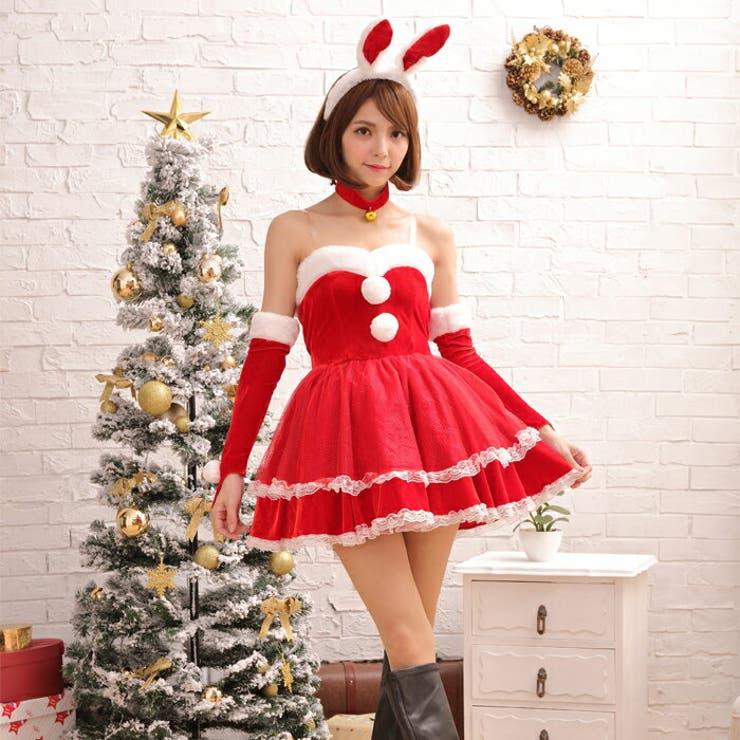 b7004 クリスマス イベントコスチューム | BODYLINE | 詳細画像1