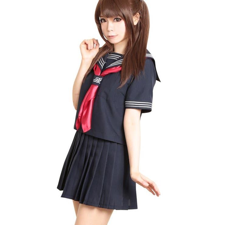 ハロウィン コスプレ 日比谷女子高制服 | BODYLINE | 詳細画像1