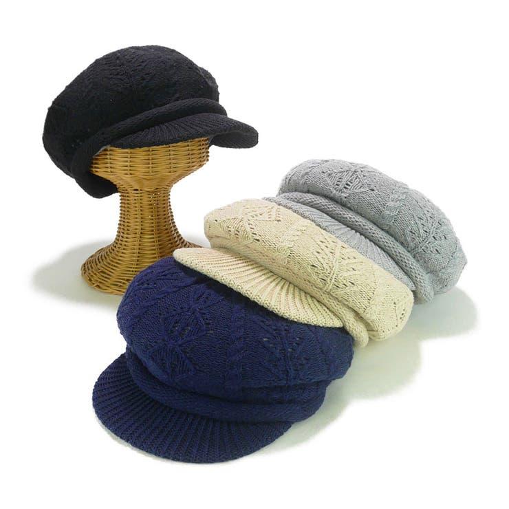 Smart Hat Factry の帽子/ニット帽   詳細画像