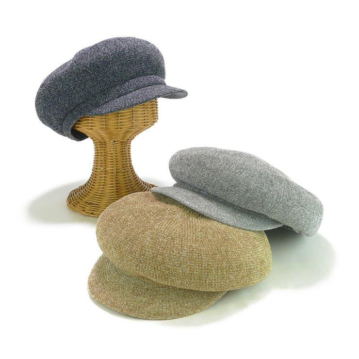 Smart Hat Factry の帽子/キャスケット   詳細画像