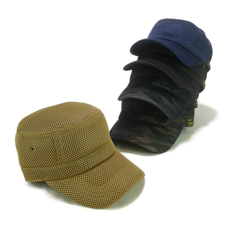 Smart Hat Factry の帽子/キャップ   詳細画像