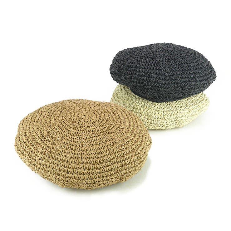 Smart Hat Factry の帽子/ベレー帽   詳細画像