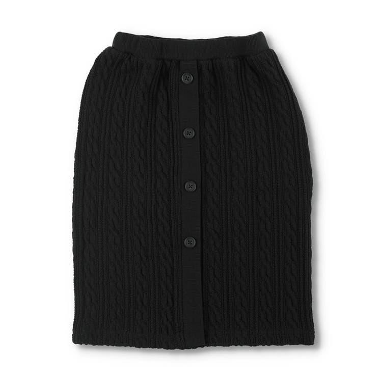 BRANSHESのスカート/ロングスカート   詳細画像