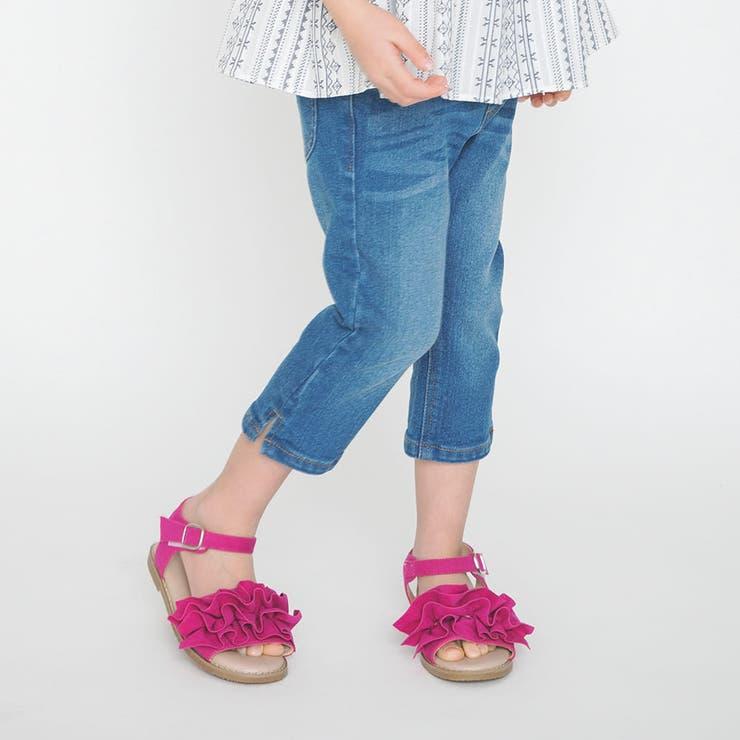 BRANSHESのパンツ・ズボン/デニムパンツ・ジーンズ | 詳細画像
