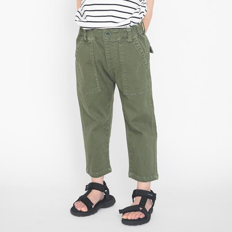 BRANSHESのパンツ・ズボン/パンツ・ズボン全般   詳細画像