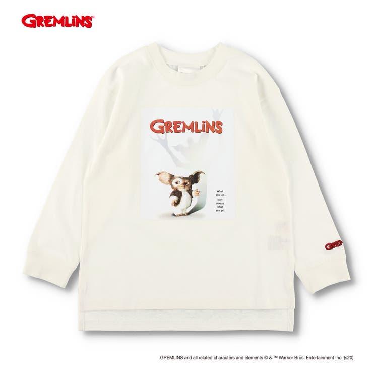 【RADCHAP×GREMLINS】 長袖Tシャツ | BRANSHES | 詳細画像1