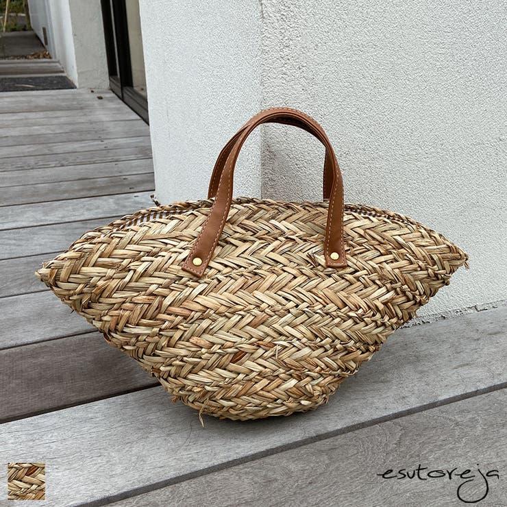 BUYSENSEのバッグ・鞄/カゴバッグ | 詳細画像