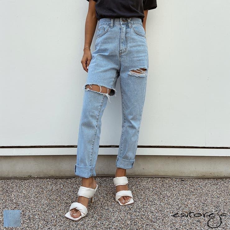 BUYSENSEのパンツ・ズボン/パンツ・ズボン全般 | 詳細画像