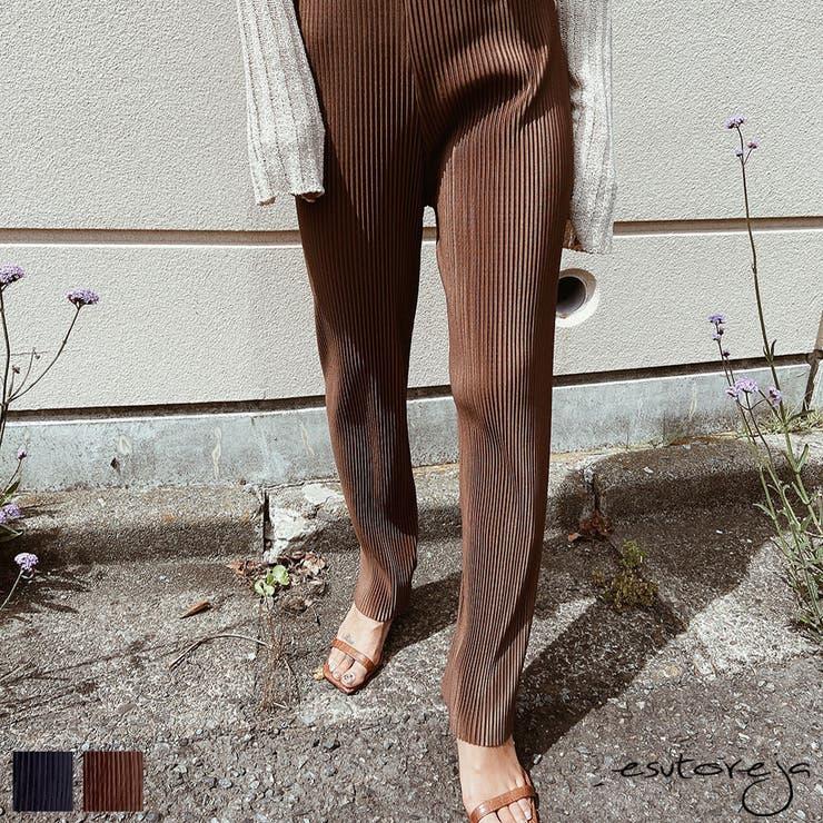 BUYSENSEのパンツ・ズボン/ワイドパンツ | 詳細画像
