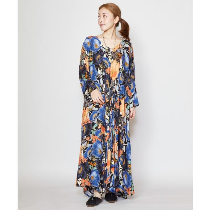 チャイハネ のワンピース・ドレス/ワンピース   詳細画像