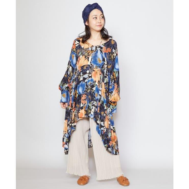 チャイハネ のワンピース・ドレス/ワンピース | 詳細画像