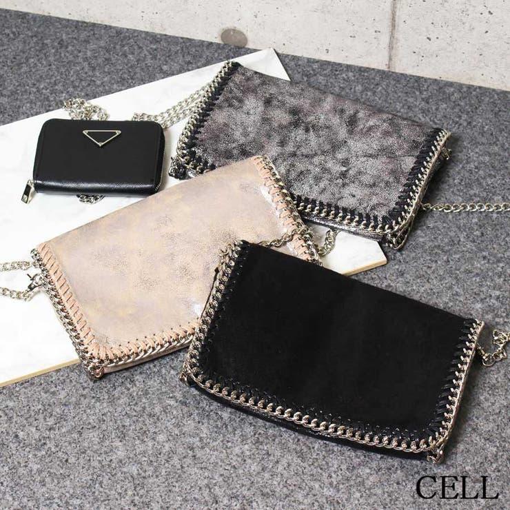 CELLのバッグ・鞄/ショルダーバッグ | 詳細画像