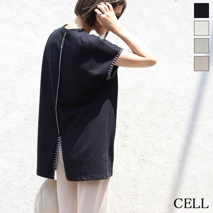 CELLのトップス/チュニック | 詳細画像