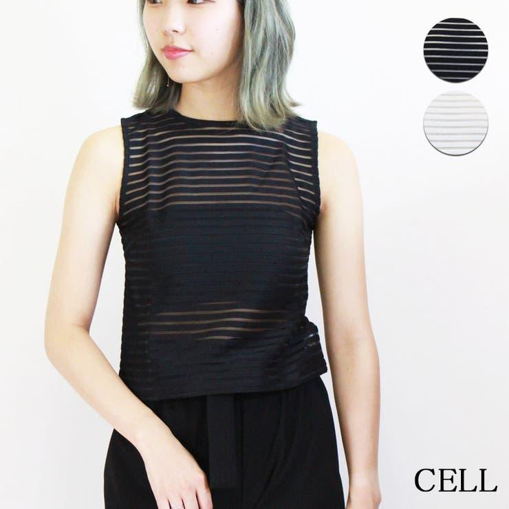 CELLのトップス/タンクトップ | 詳細画像