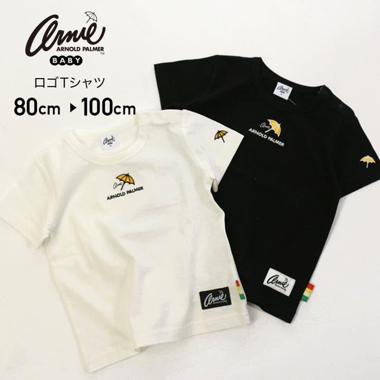 ARNOLDPALMER/ロゴTシャツ | 詳細画像