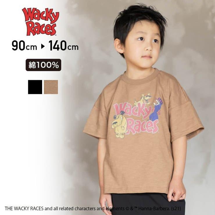 WACKYRACE/ワッキーレース半袖Tシャツ | 詳細画像